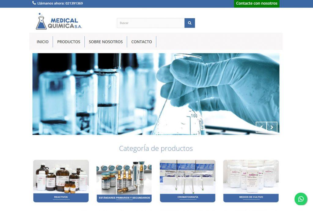 Medical Quimica