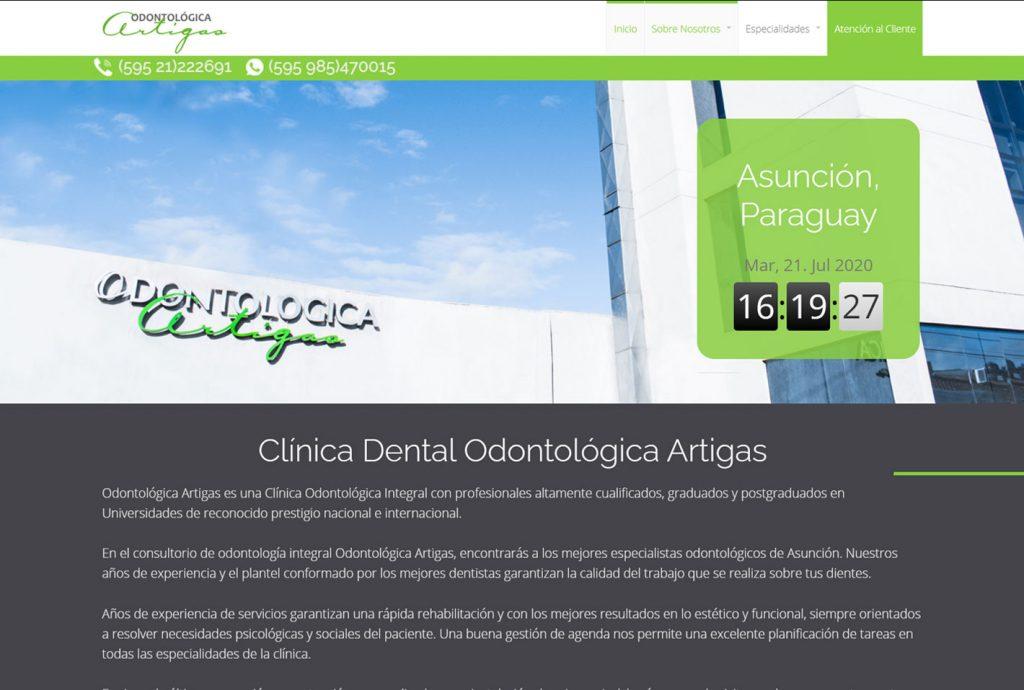 Odontologica Artigas